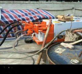 内蒙注浆泵桥梁注浆泵价位气动液压注浆泵