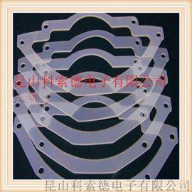 苏州市硅胶密封垫片、 网格纹硅胶垫、 防滑防震硅胶