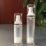 兰芝方瓶 隔离霜瓶 30ml 亚克力瓶