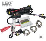 H6摩托车氙气灯摆角灯LC868