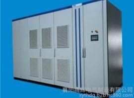 腾辉TH-SVG 在电弧炉补偿的应用