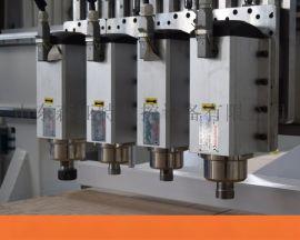 全屋定制下料机全自动封边机哪里有卖的 激光侧孔机
