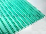 厂家供应耐力板 阳光板【阳光房】十年品质保证