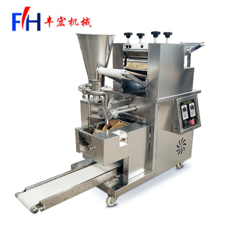 丰宏机械仿手工水饺机
