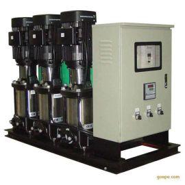 变频恒压变量全自动供水设备高楼增压供水设备