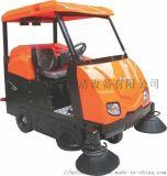 重慶掃地機 駕駛掃地車 電動清掃車OS-V6