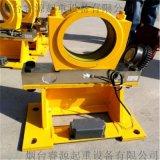 雙樑卷筒用超載限制器QCX10T/軸承座式稱重器