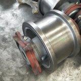 專業定製起重配件  直徑250歐式車輪組