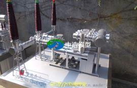 【湖南中浩】供应电力变压器仿真模拟实训模型