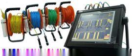 銘創科技MC-6360/30多通道超聲基樁檢測儀