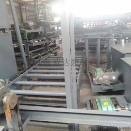 供应新品fs岩棉复合一体板设备,自动复合一体板设备