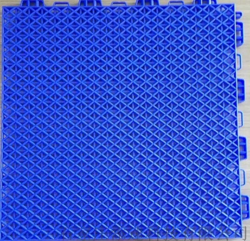 河南郑州球场拼装地板厂家施工添速自主研发新品