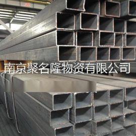 南京方管價格 南京鍍鋅方管廠 Q235方管現貨銷售
