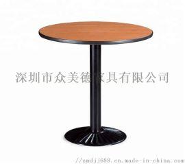 大理石餐厅桌子**实木餐桌酒店桌椅定做咖啡厅餐桌