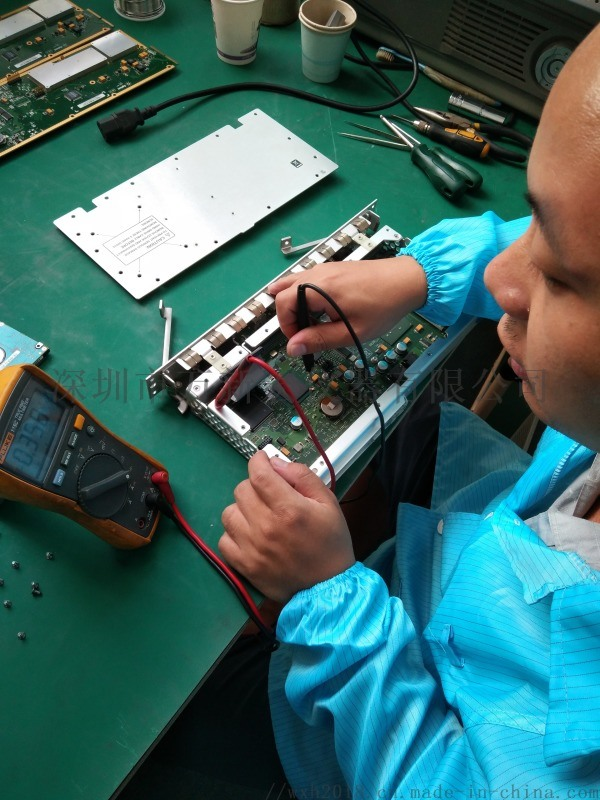 免费检测 安捷伦N8300A网络分析仪维修