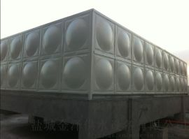 不鏽鋼水箱上海拼裝式水箱