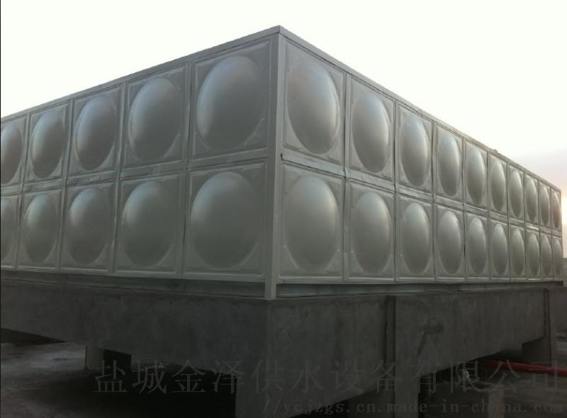 不锈钢水箱上海拼装式水箱