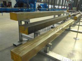 齊魯特鋼生產H13超細化模具鋼