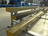 齐鲁特钢生产H13超细化模具钢