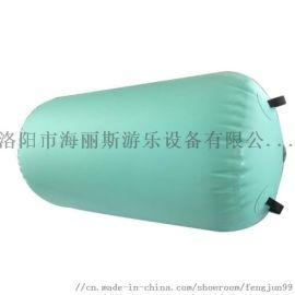 充气体操垫  充气健身垫 充气保护垫的配置