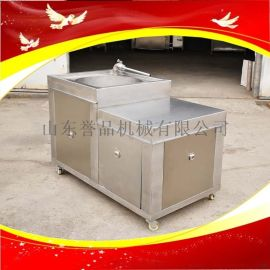 灌香肠机器诸城哪里有卖腊肠不锈钢灌肠机