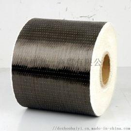 厂家供应300g碳布 建筑加固碳纤维布