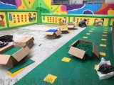 南寧幼兒園專用懸浮地板 南寧室外運動懸浮地板
