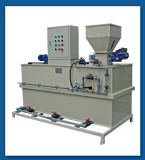 PAC加药装置/水厂消毒加药设备