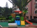 深圳戶外組合滑梯兒童遊玩組合滑梯定製廠家