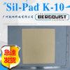贝格斯silpad K10导热硅胶片导热材料