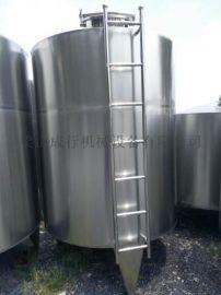 加工定做各种不锈钢存储罐、搅拌罐、食品罐