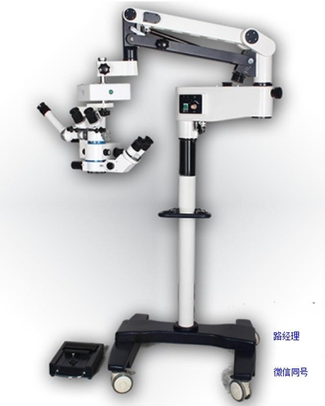 眼科手术6D手术显微镜