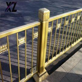 柵條市政護欄、柵條街道護欄、市政街道隔離護欄