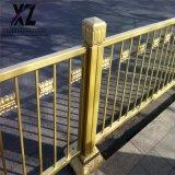 栅条市政护栏、栅条街道护栏、市政街道隔离护栏