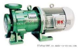 IMD65-50-160衬氟磁力泵