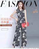 布伦圣丝欧美时尚风格潮流前卫女装连衣裙