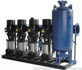 自动供水设备 隔膜式气压自动供水设备