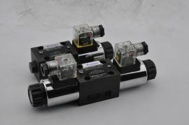 力士乐型4WE6-6X电磁换向阀