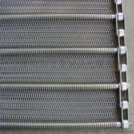 食品输送网带 烘干机不锈钢网带 304网带 可定制
