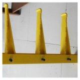 衢州电线电缆支架 玻璃钢三联式电缆支架