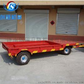 升降机厂家供应平板车 电动行李拖车 厂家直销全国配送