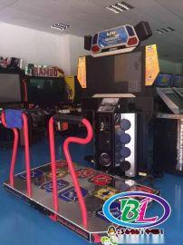 二手投币龙飞凤舞游戏机 大型投币模拟机