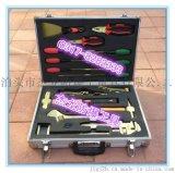 杰龙防爆组合工具箱、防爆检维修专用组合工具箱