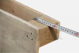 青島木卡板批發定製尺寸規格免燻蒸膠合板出口木卡板