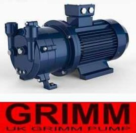 进口水环式真空泵(欧美进口品牌)
