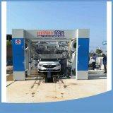選對洗車機對汽車美容店初期投資的重要性