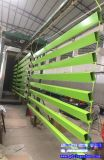 连云港方管铝型材 112x25铝方通 阳光房铝型材