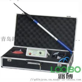 LB-808埋地管道泄漏检测仪的使用方法