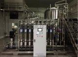 和誠過濾供應發酵液除菌過濾膜濃縮設備