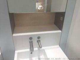 供應高鐵衛生間隱藏式幹手器